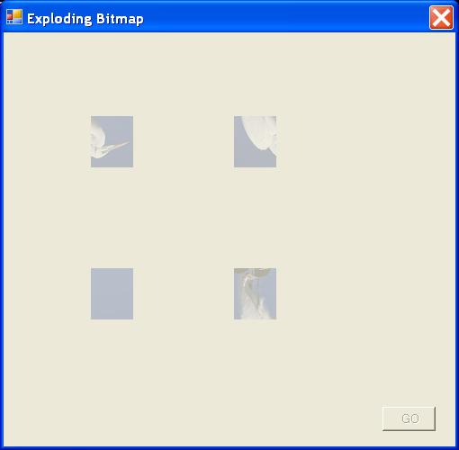 Bitmap Demo