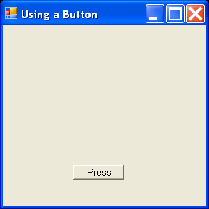 Change Standard Button Text Alignment
