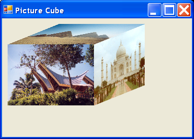 Cube Image