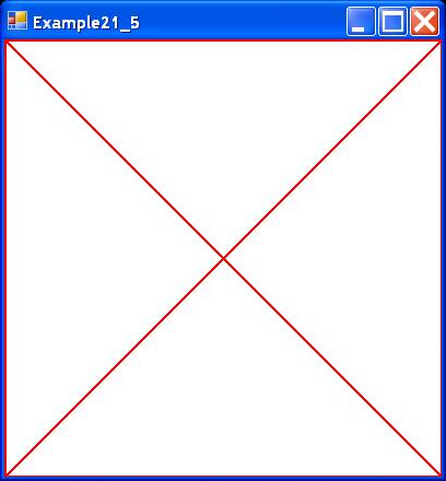 illustrates using a graphics file