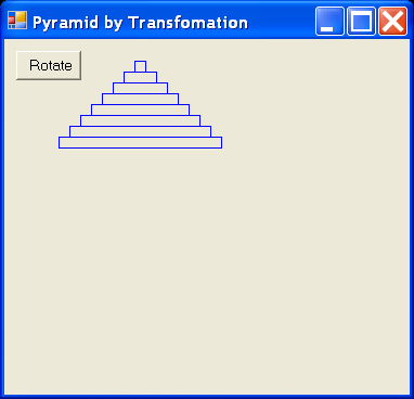 Draw Pyramid