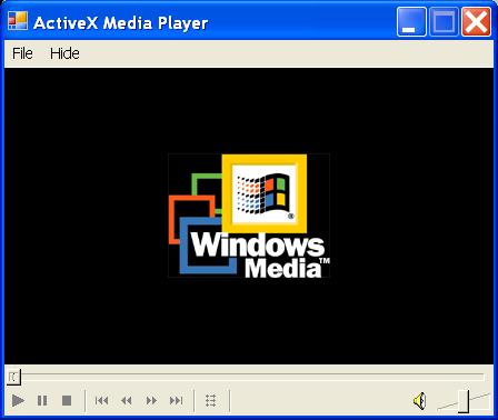 SMK MediaPlayer