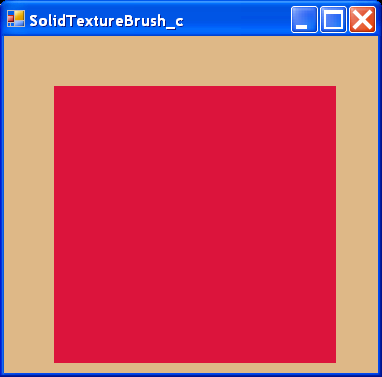 Solid Texture Brush