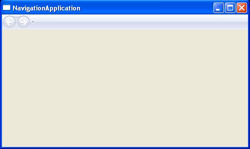 Add Menu to NavigationWindow Content