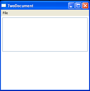 Bind TextBox save command to CommandBinding