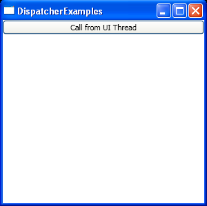 Dispatcher.BeginInvoke with DispatcherPriority.Normal