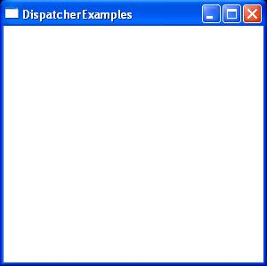 Dispatcher Examples