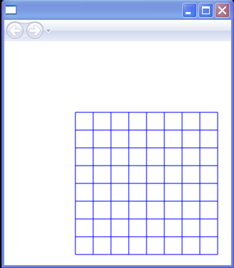 Draw a Grid