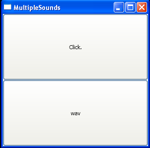 Multiple Sounds