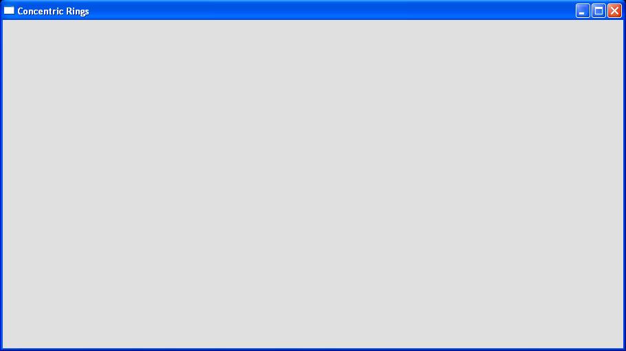Opacity Animation