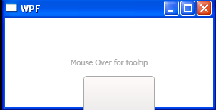 Set border for ToolTip by using ControlTemplate