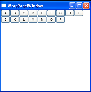 Set Window Height and Width