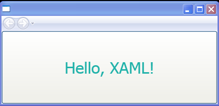 Xaml Button with namespace