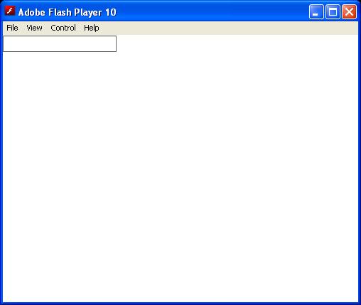 Filter TextInput