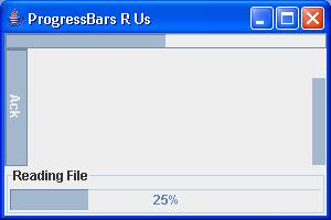 ProgressBar Demo