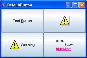 Action Button Sample