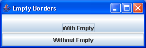 EmptyBorder