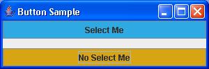 PropertyChangeListener Sample
