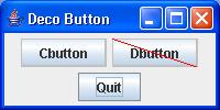 Decorator pattern in Java