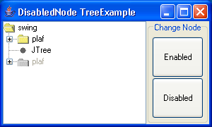 Disabled Node Tree Example 2