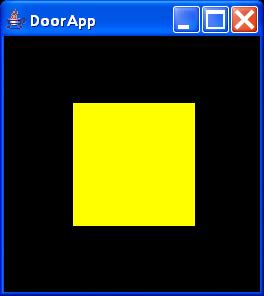 Door App