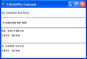 EditabilityExample