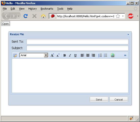 Online essay editor html5