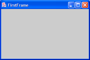 Create a frame