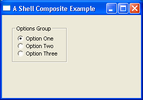 Group Example
