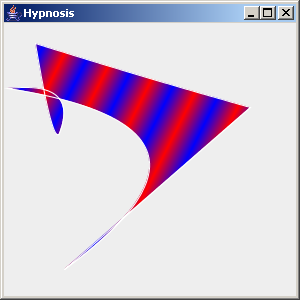 Hypnosis animation