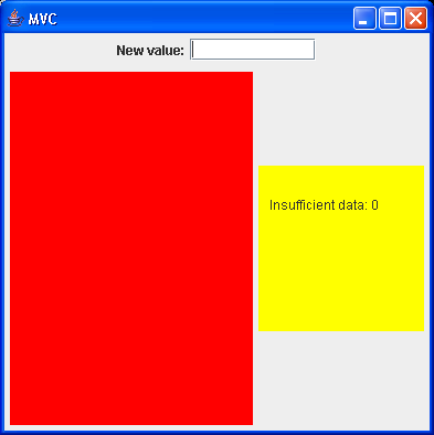 MVC Implementation
