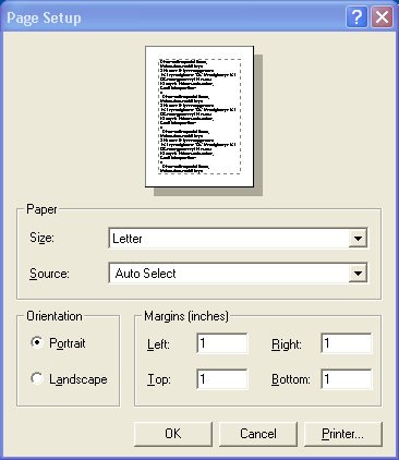 Pageable Text