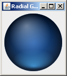 Radial Gradient