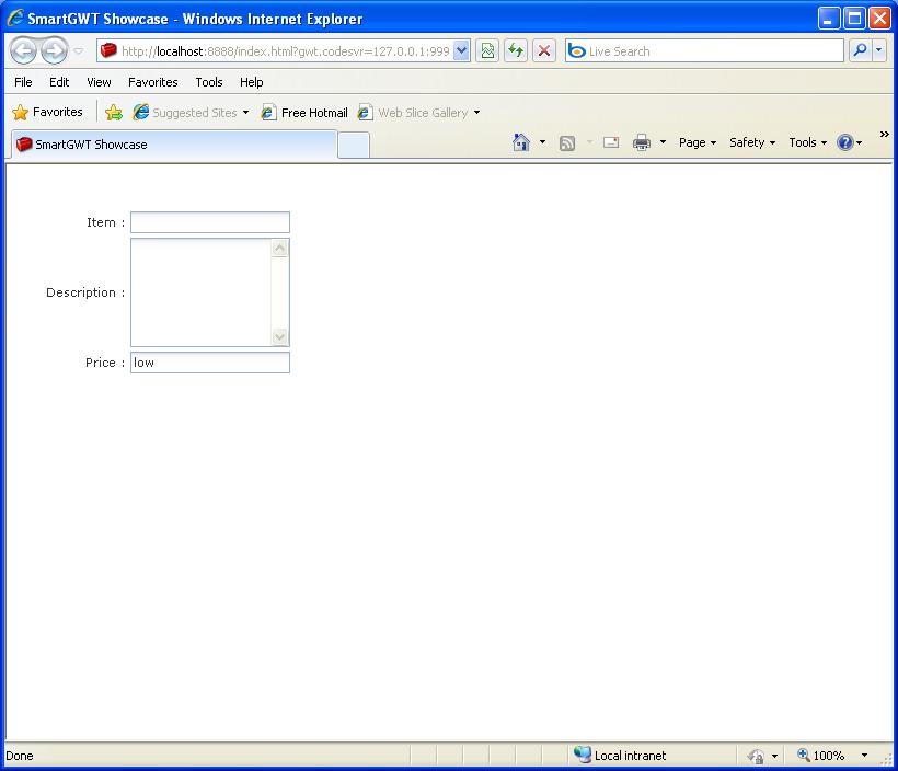 Set form width (Smart GWT)