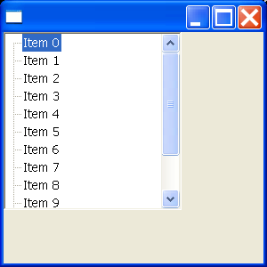 Fill a menu dynamically (when menu shown)