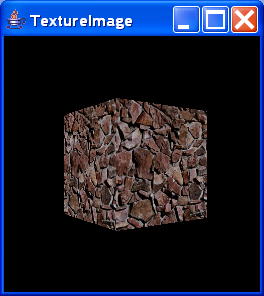 Texture Image