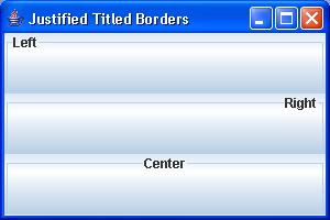 TitledBorder