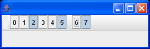 Working with a Toolbar