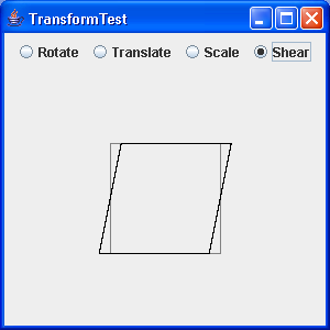XSL transformations: It applies a transformation to a set of employee records