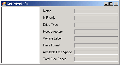Get Labels from all Controls on a Form