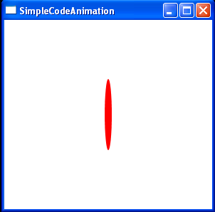 Animation with code