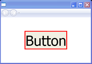 Button With Template: change border