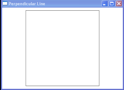 Creating Lines