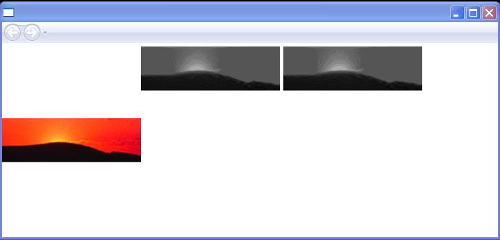 FormatConvertedBitmap DestinationFormat=Gray4