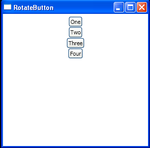 Rotate Button Animation
