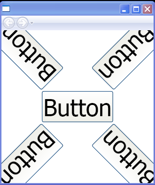 Rotated Buttons