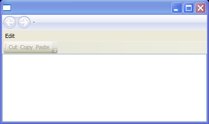 Set Command for Button on a ToolBar