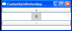 Set Delay and Interval for RepeatButton