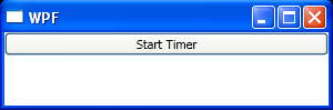 Update the UI Asynchronously on a Timer