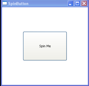 Use SplineDoubleKeyFrame to rotate a Button